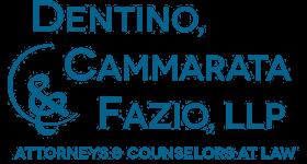 Dentino, Cammarata & Fazio, LLP Header Logo